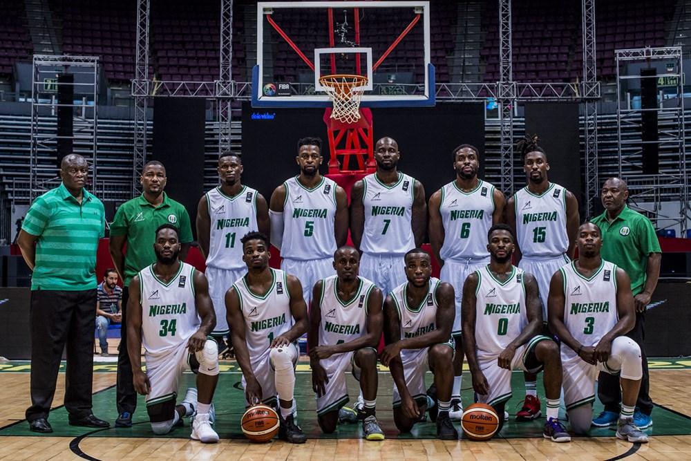2019 FIBA World Cup: D'Tigers Manager Adamu begs President Buhari for financial support