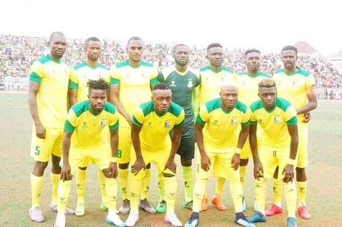 Musa confident of Pillars win in Kumasi