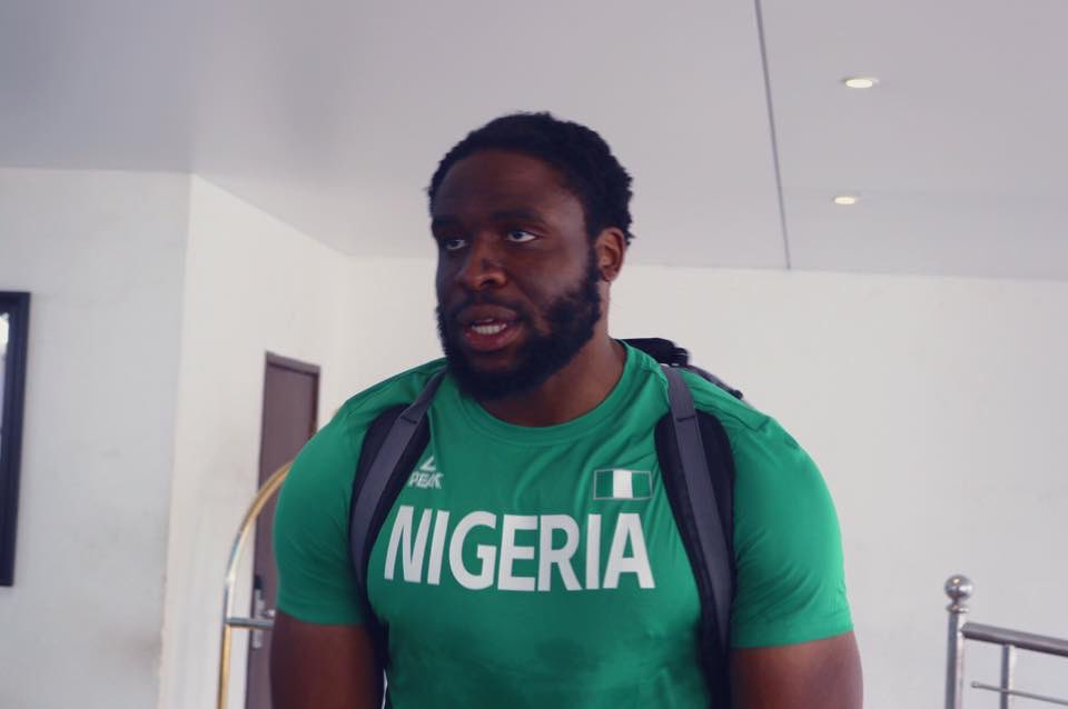 FIBA World Cup: D'Tigers depart for China on borrowed funds