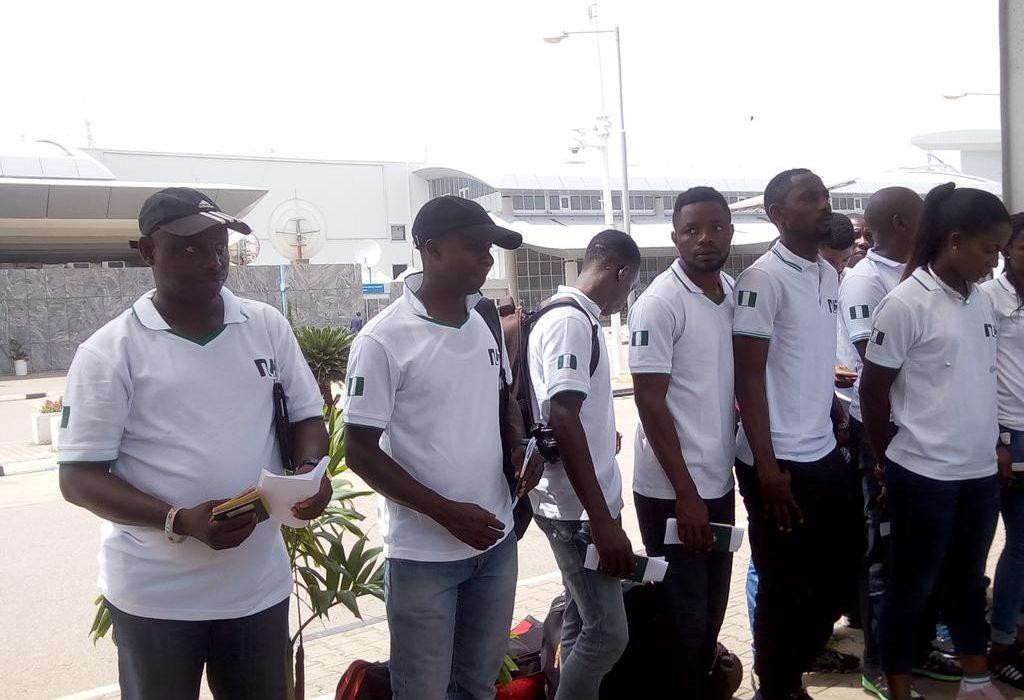 Nigeria Hockey Risks IHF Ban, says Yohana