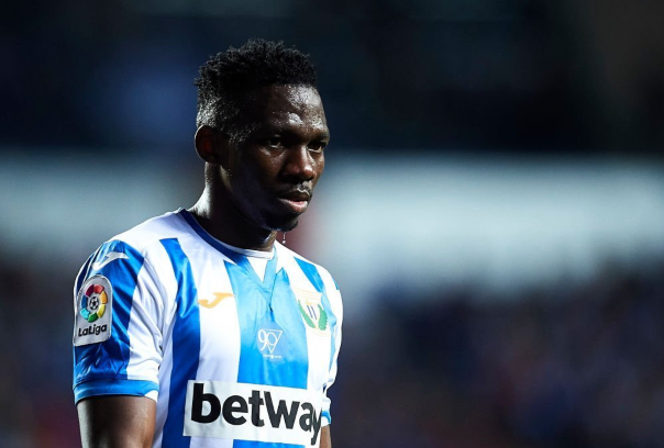 Omeruo begs Chelsea to accept Leganes bid