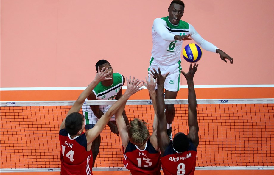 U19 Volleyball C'Ship: We did our best says Coach Mohammed