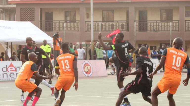 Lagos to Host Second Phase of Handball Premier League