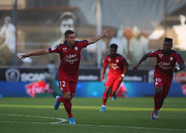 No Heart scare concerns for Super Eagles winger, plays 90 minutes in France