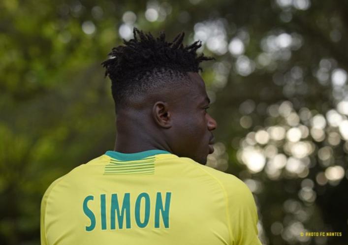 Why I Joined  Nantes – Simon Moses