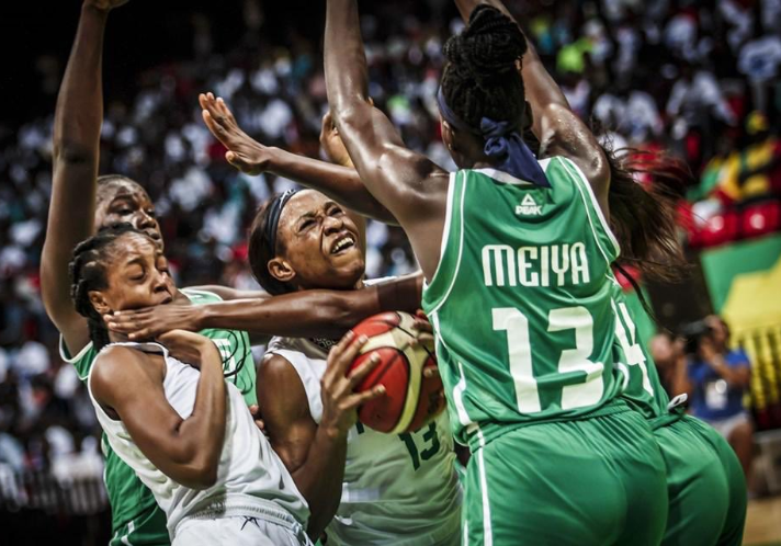 D'Tigress will shock the world at the Olympics – Atosu