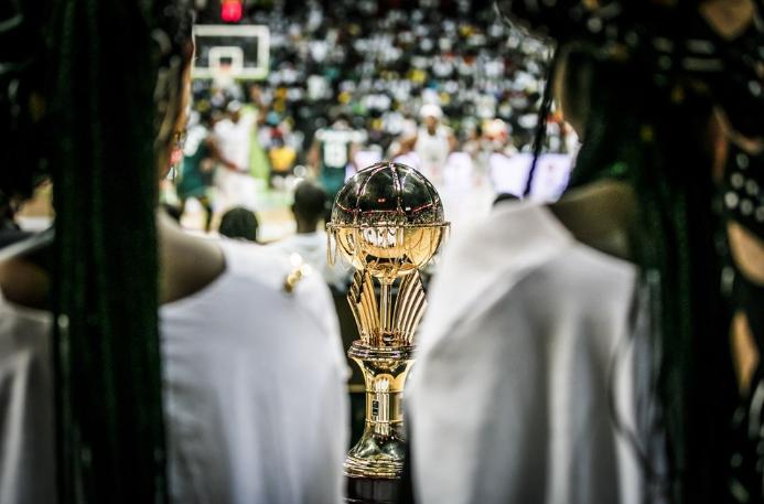 Champions! Nigeria retains AfroBasket Crown