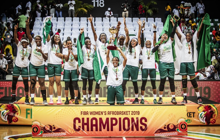 D'tigress Coach Aims for Gold at the 2020 Tokyo olymipcs