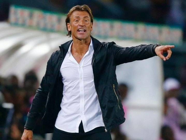From Cleaner to winning AFCON coach – The Herve Renard Story