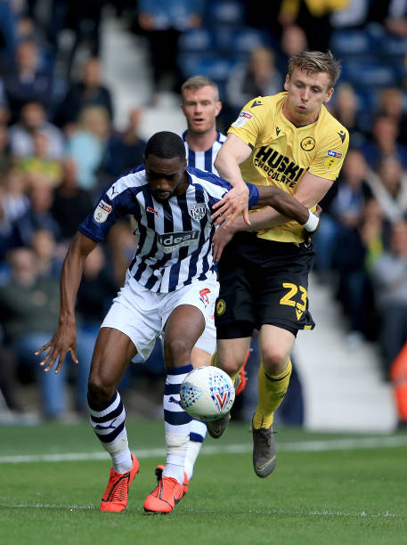 West Brom Manager rates Ajayi and co after Millwall draw