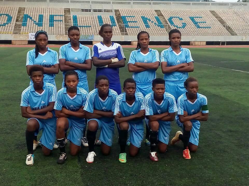 Coachee Whyte Ogbonda dey tok tough as im team ready for Abia Angels