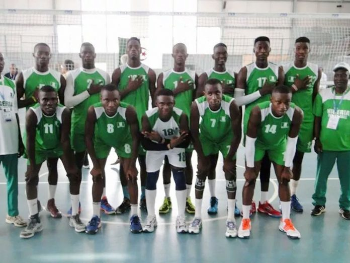 World Volleyball C'ship: Nigeria U19 demolish South Korea in Tunisia