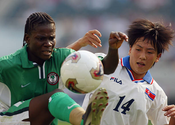 NFF mourns the passing of former Falcons Star Chiejine