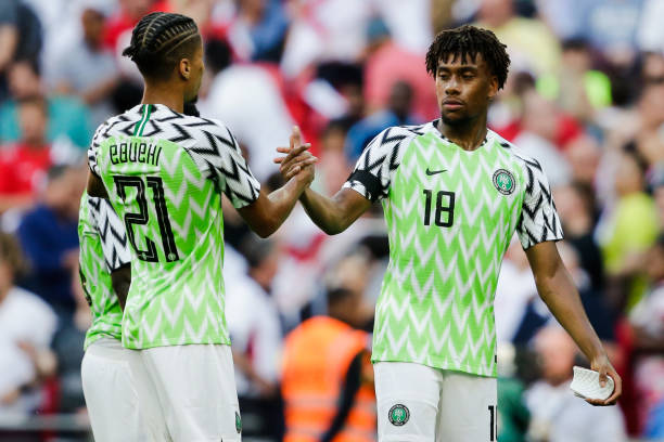 Iwobi is Nigeria's Danger Man – Brazil Coach Xavier