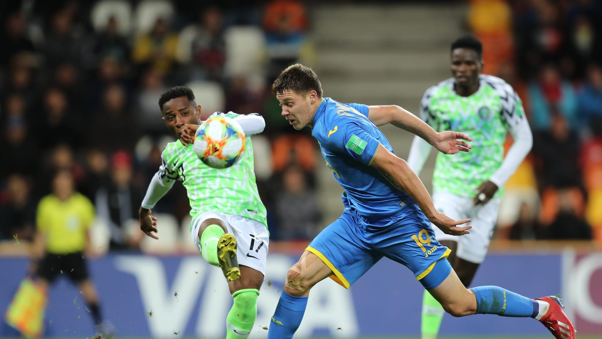 Makanjuola backs Flying Eagles for Gold at All African Games