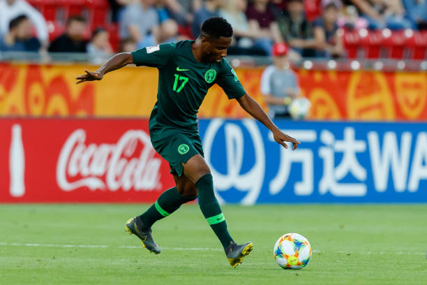 Success Makanjuola agrees personal terms with La Liga club Leganes