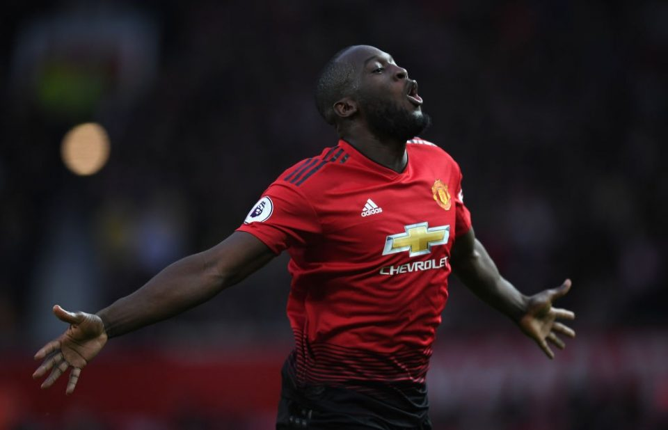 Romelu Lukaku joins Inter Milan