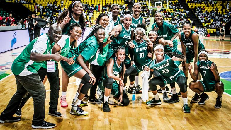 FIBA Women Afrobasketball: D'Tigress Joins Mozambique, others in Quarter Finals