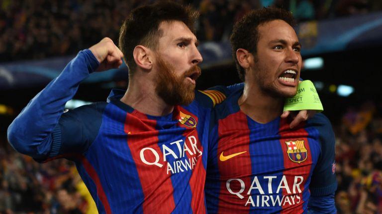 Barcelona Prepares Loan Bid For Neymar