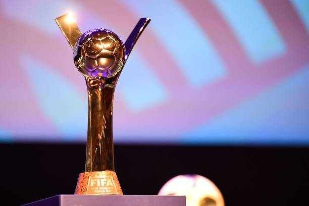 NFF welcomes FIFA Inspection team as Nigeria presents facilities to host World Cup