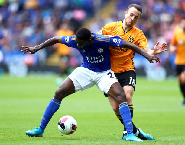 Ndidi reveals Leicester City Premier League goals