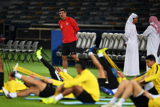 Al-Ahly eyeing appointment of Croatian tactical genius