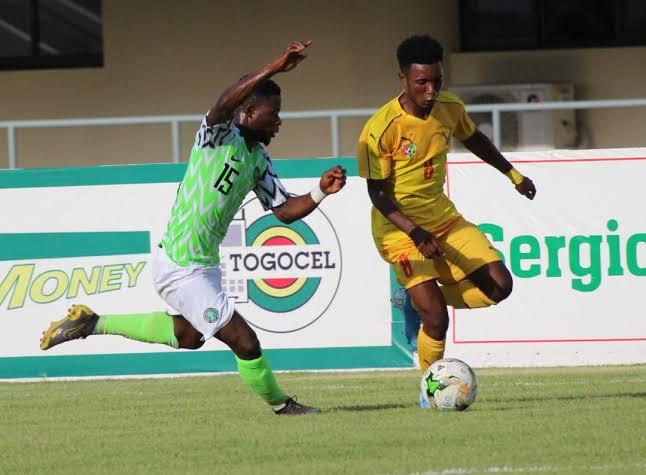CHAN Eagles apologize for Togo thrashing, promise comeback