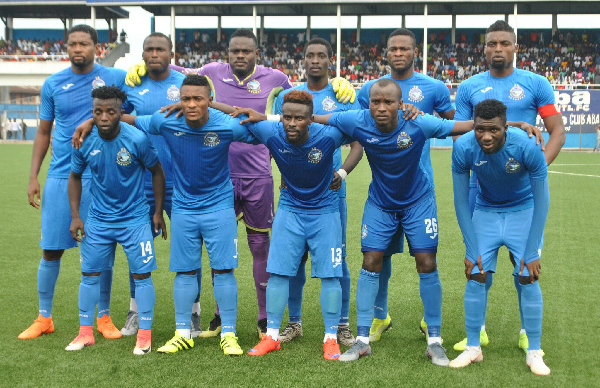 How Enyimba's Third Champions League Dream Crashed In Sudan