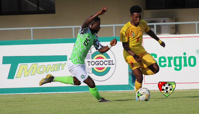 Why Togolese Hawks Thrash Home-Based Eagles Again