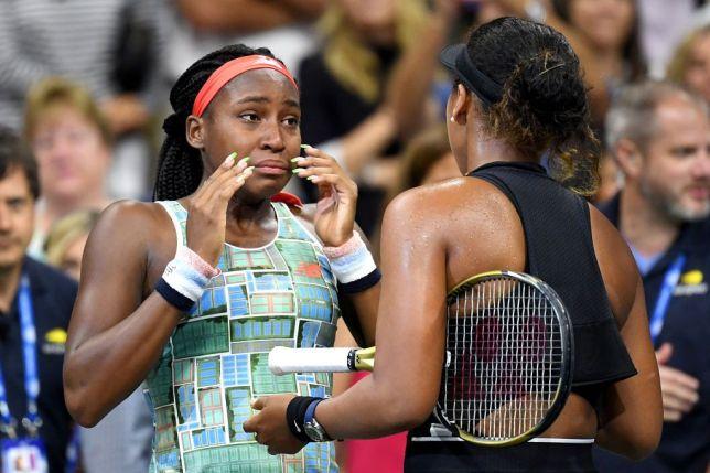U.S. Open tennis 2019: Naomi Osaka defeats rising star Coco Gauff