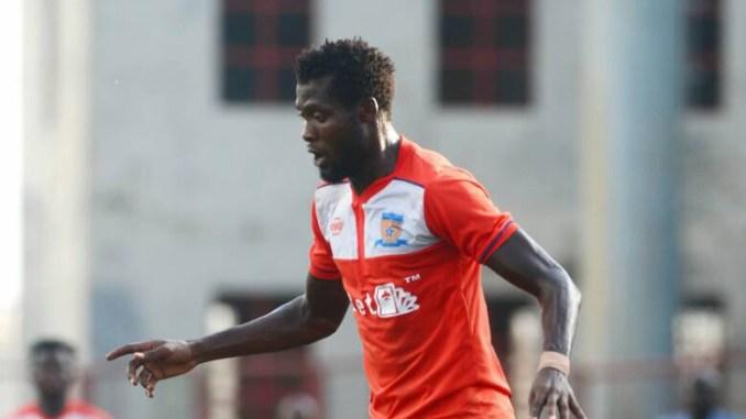 We were not match-rusty against Togo, Sikiru Alimi replies critics