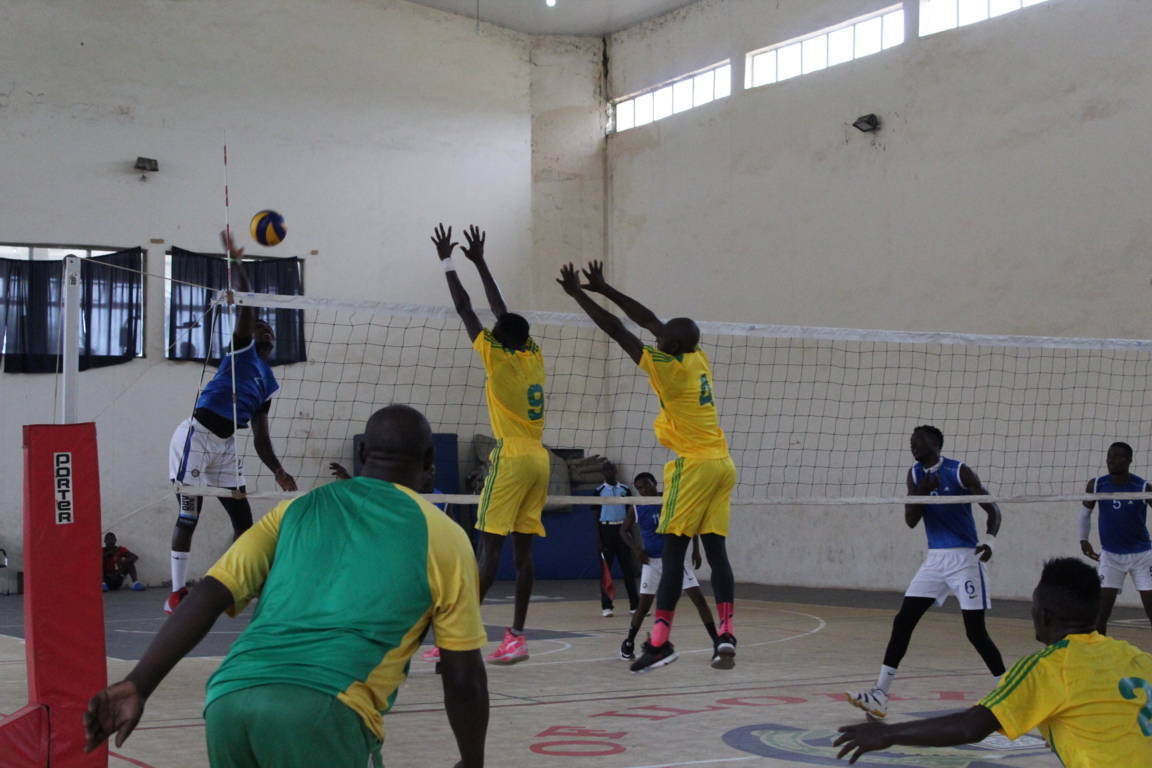 Volleyball: Bauchi to host 2nd leg of Division one league by October