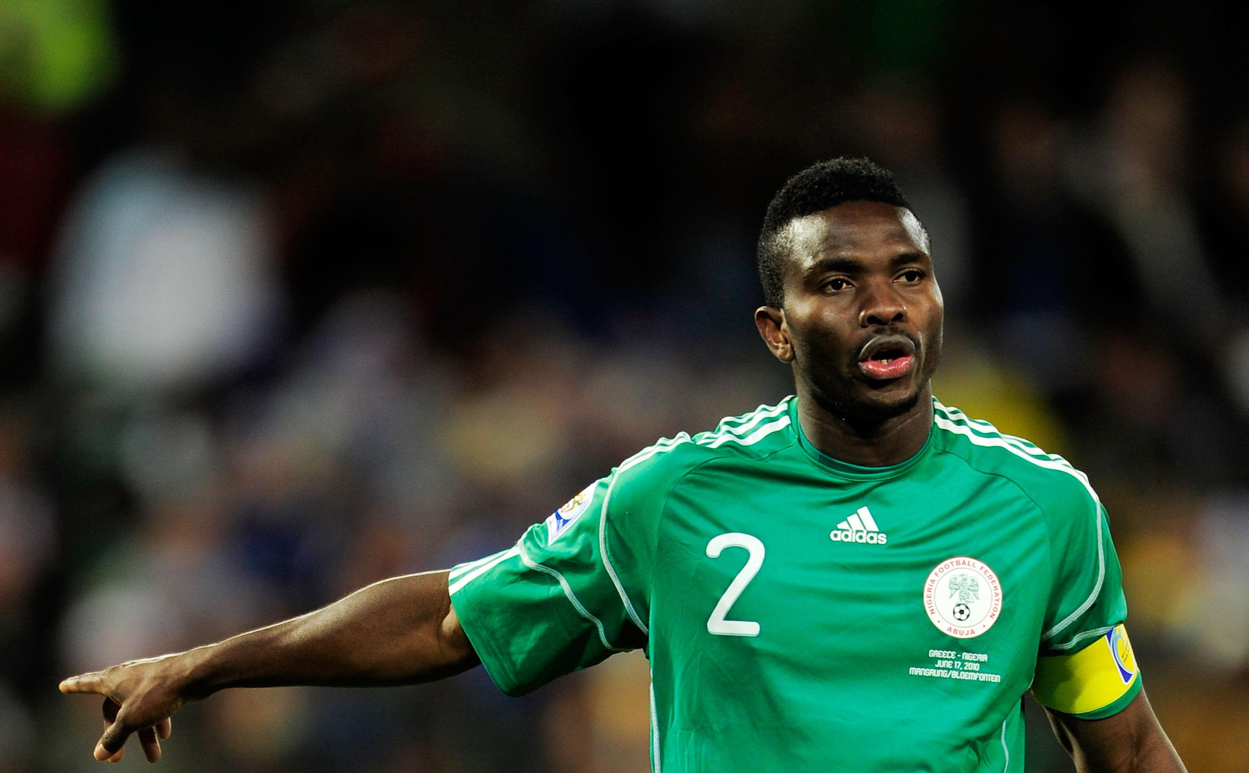 ONE AFRICA! Ex-Captains Okocha, Yobo condemn Xenophobic attacks on Nigerians in SA