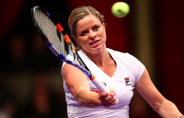 From Full time mom to Professional Tennis, Clijsters rise above the impossible