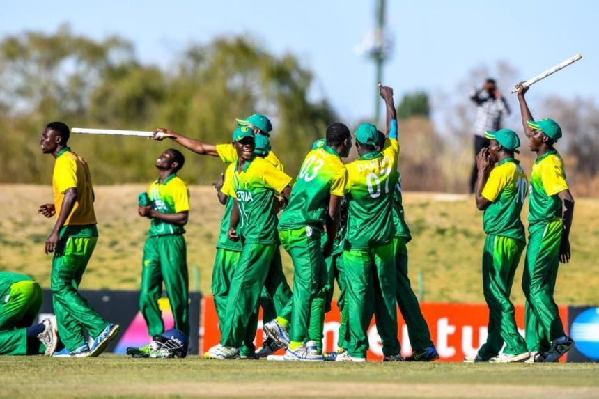 Ukwuenya urge Nigeria's Cricket team to take advantage of Cricket world cup qualifiers invitation