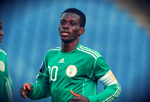 John Obuh explains why he rated Ramon Azeez over Ndidi