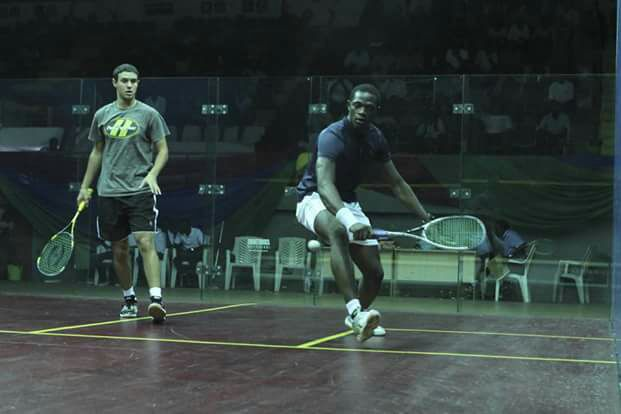 20 Years After – Nigeria to participate in World Squash Championship