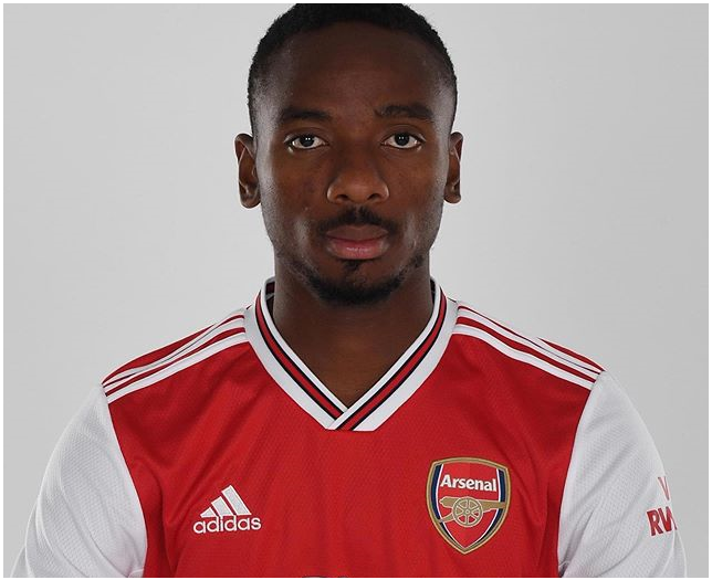 Interesting! Arsenal inserts buy-back clause in Nwakali's contract
