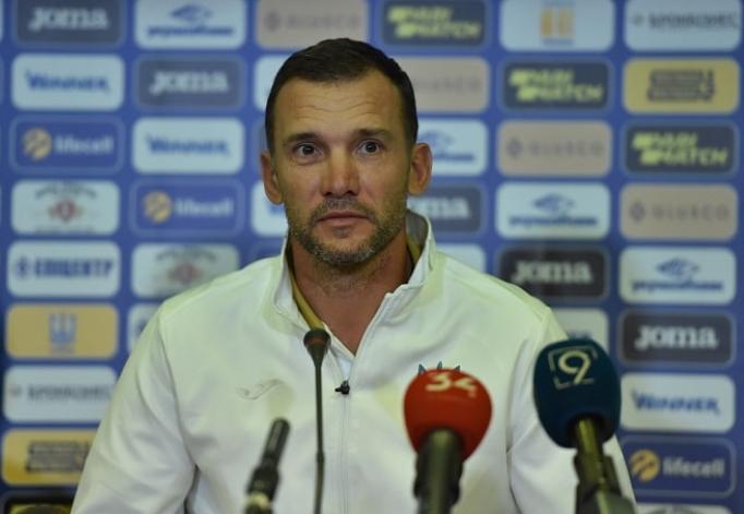 Shevchenko credits Dnipro fans for comeback against Super Eagles