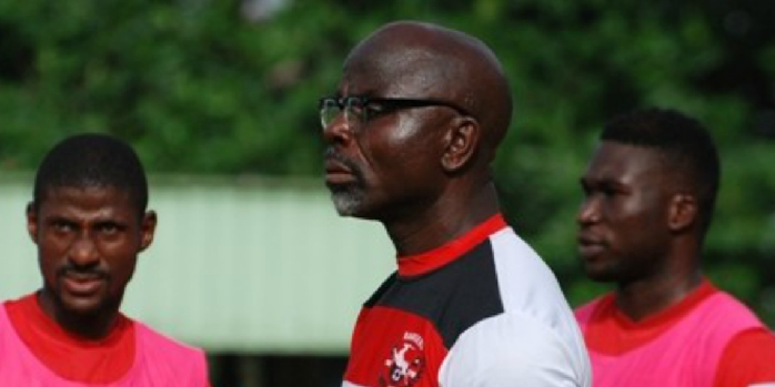 Ugwu confident Rangers will go far on the continent this season