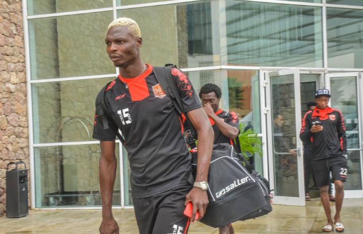 CAF Champions League: Sakin confident Horoya AC will progress