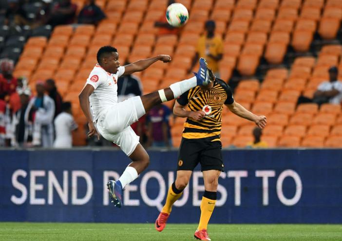Amakhosi Fans call for Akpeyi's head after penalty error ends unbeaten streak