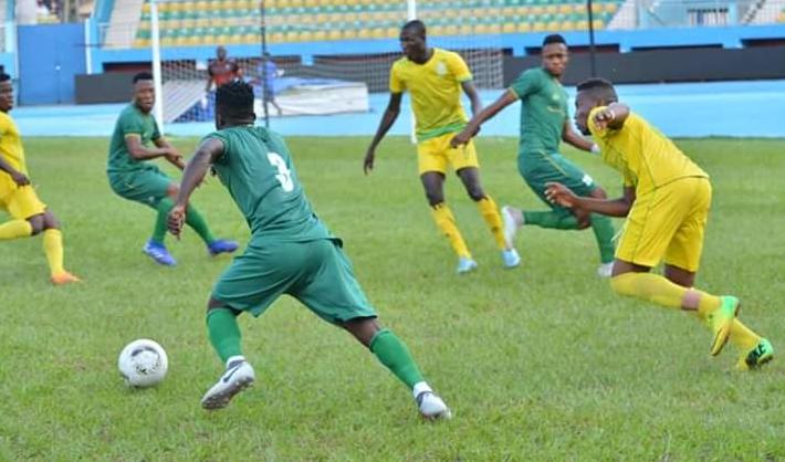 Pre Season Tourney : Kwara United Strolls Past Insurance