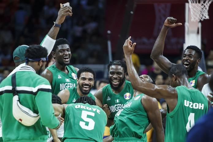 Nigeria narrowly misses out on Top 20 spot, but ranks top in Africa
