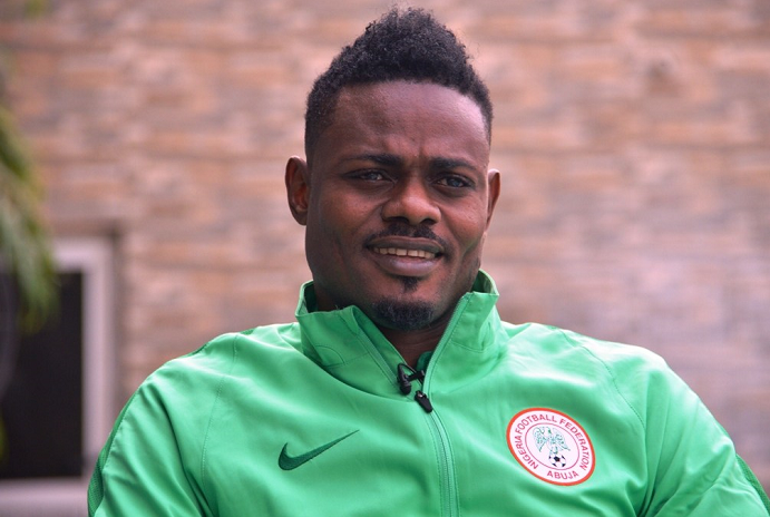 Afelokhai focused on reaching African Nations Championship