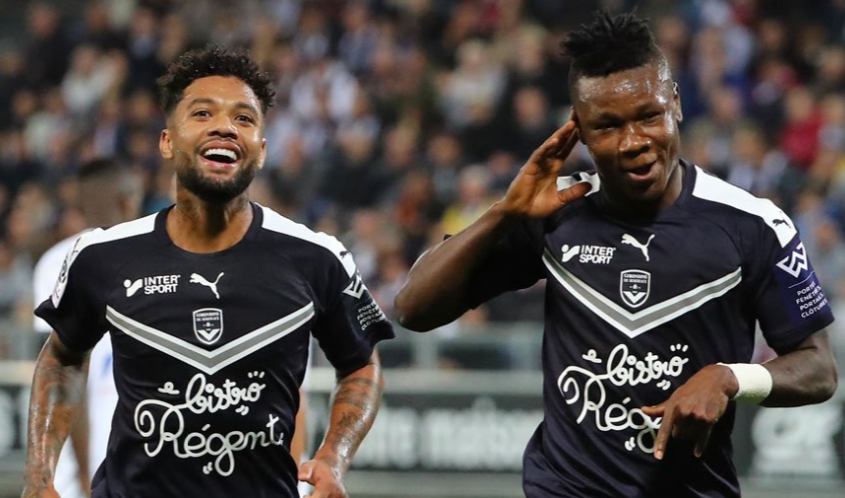 Bordeaux continues unbeaten streak, Samuel Kalu opens goal account