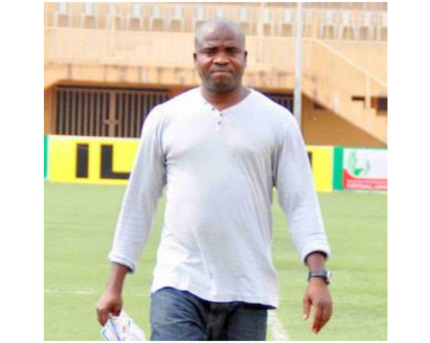 Makinwa unperturbed by Covid-19 induced NPFL break