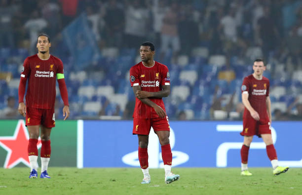 Liverpool star forced off social media after vile abuse following UCL defeat