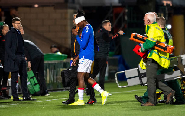 Joe Aribo's Head Injury worse than initially thought, Midfielder is doubt for Brazil Friendly