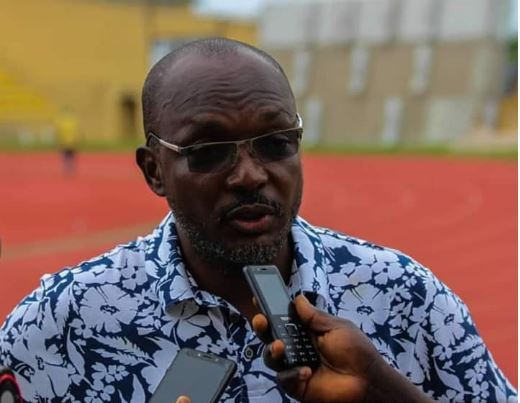 Biffo promises to give home-based players a chance at Kwara United